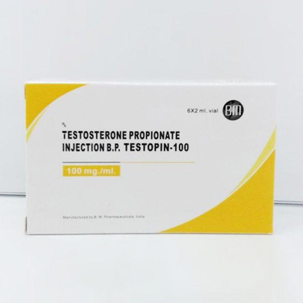 Buy Testopin-100 online